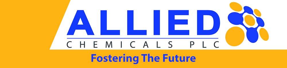 ALLIED CHEMICALS PLC - www 2merkato com