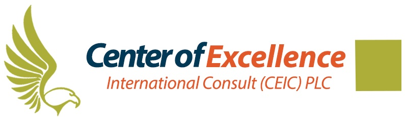 Center of Excellence International Consult (CEIC) PLC - www