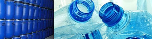 Chemicals for Plastic Packaging