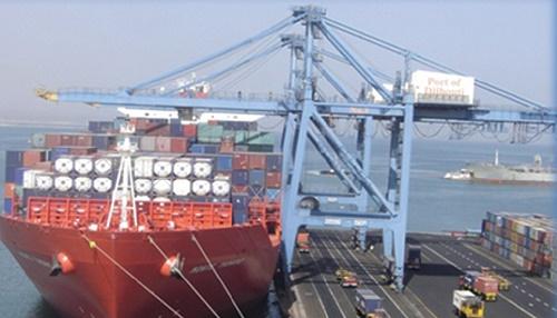 Solomon Zewdu Shipping and Freight Forwarding Agent - www 2merkato com