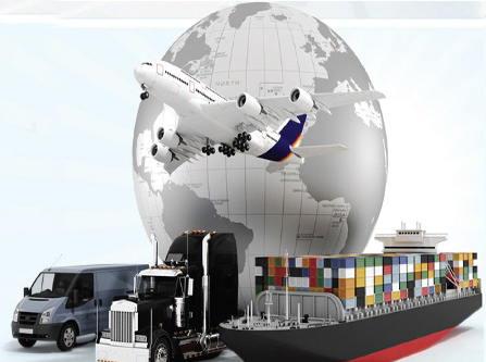 Solomon Zewdu Shipping and Freight Forwarding Agent - www