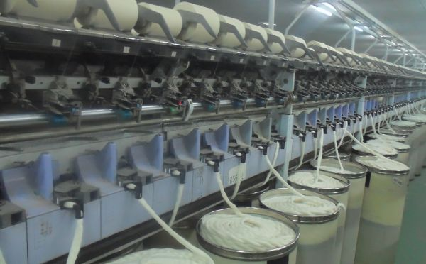SMN Textile plc
