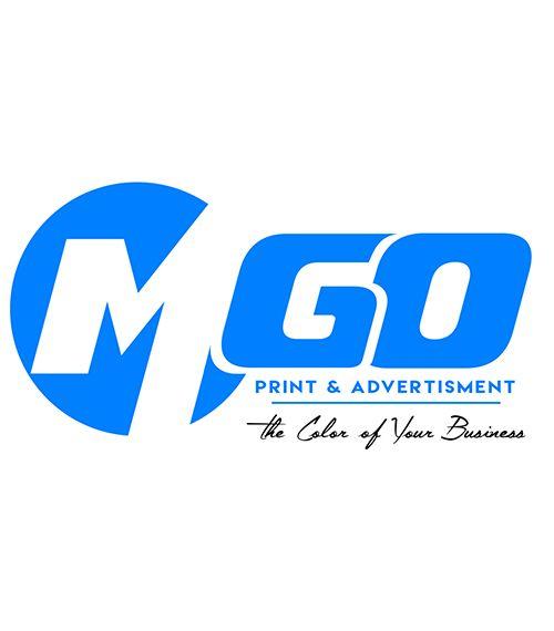 MGO Print and Advert