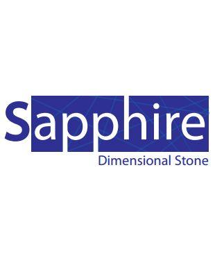 Sapphire Dimensional Stone
