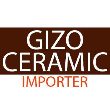 GIZO Ceramic Importer - www 2merkato com
