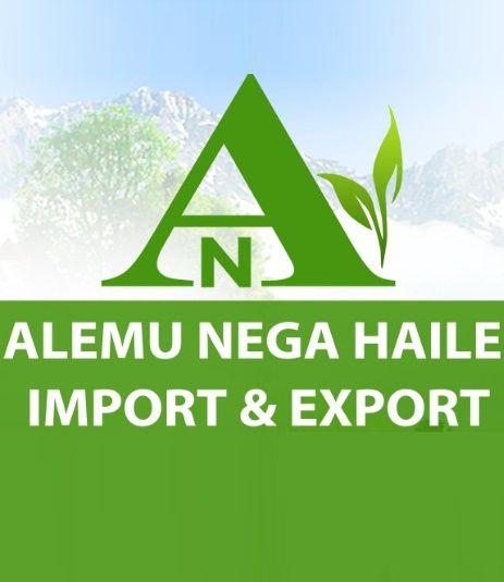 Alemu Nega Haile Export
