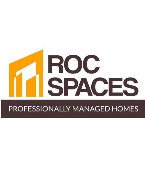 ROC Spaces
