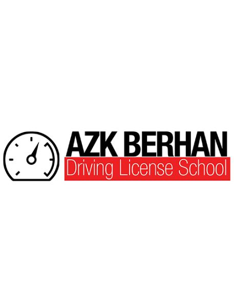 AZK Berhan Driving License School