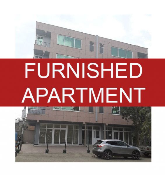 Munaye Furnished Apartment /Available for Rent/