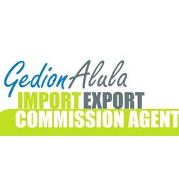 Gedion Alula Import Export and Commission Agent