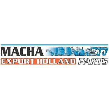 Macha Export Holland Parts