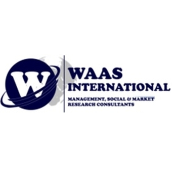 WAAS INTERNATIONAL PLC