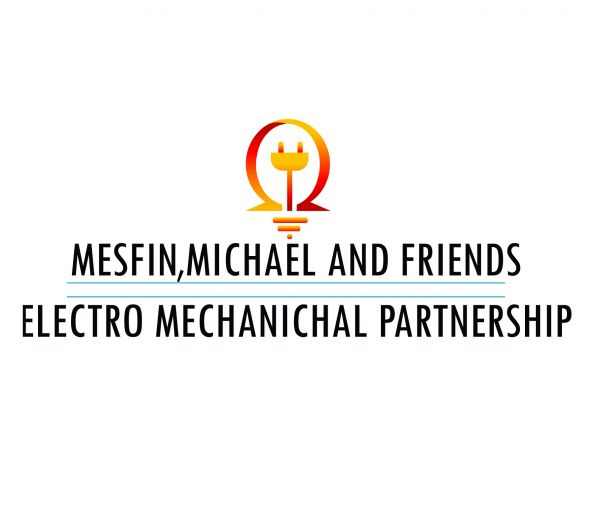 Mesfin Michael and Friends Electrical Contractor|መስፍን ሚካኤል እና ጓደኞቻቸው ኤሌክትሪካል ኮንትራክተር