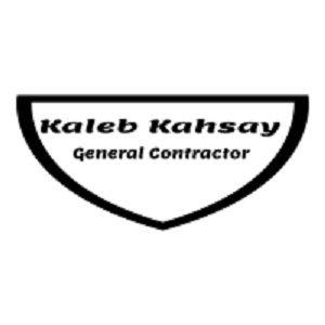 Kaleb Kahsay General Contractor | ካሌብ ካህሳይ ጠቅላላ ስራ ተቋራጭ
