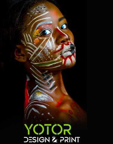 Yotor Design and Print   ዮቶር ዲዛይን እና ኅትመት