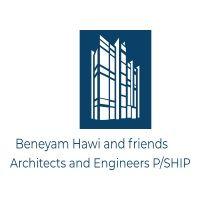 Beneyam Hawi and friends Architects and Engineers P/SHIP   ቢኒያም ሃዊ እና ጓደኞቻቸው አርክቴክት እና ኢንጂነሪንግ ህ.ሽ.ማ