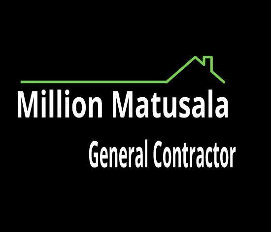 Million Matusala General Contractor | ሚሊዮን ማቱሳላ ጠቅላላ ስራ ተቋራጭ