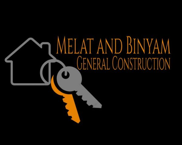Melat and Binyam General Construction | ሜላት እና ቢንያም ጠቅላላ ስራ ተቋራጭ