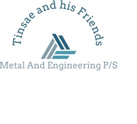 Tinsae and His Friends Metal and Engineering P/S | ትንሳኤ እና ጓደኞቹ ብረት እና ኢንጂነሪንግ ህ.ሽ.ማ