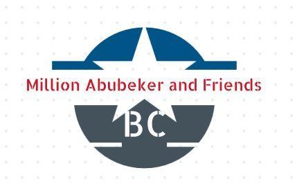 Million Abubeker and Friends BC P/S   ሚሊዮን አቡበከር እና ጓደኞቻቸው የሕንፃ ስራ ተቋራጭ