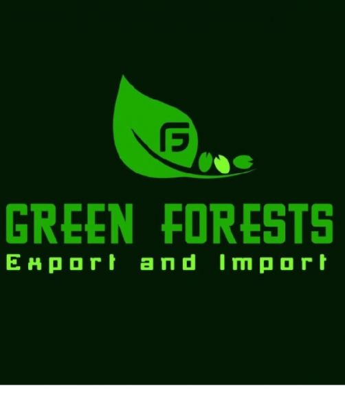 Green Forests Export and Import