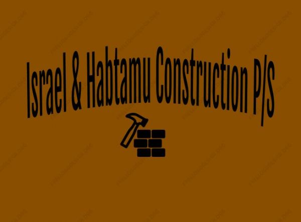 Israel & Habtamu Construction P/S