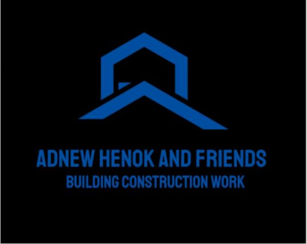 Adnew Henok and Friends Building Construction Work