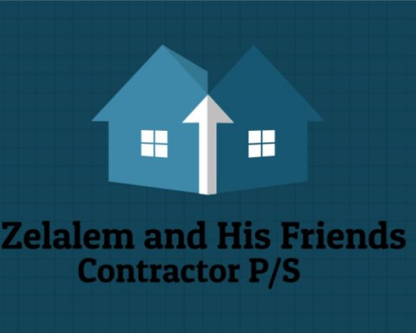 Zelalem and His Friends Contractor P/S