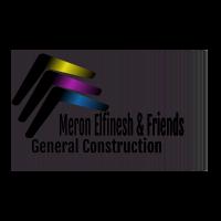 Meron, Elfinesh & Friends General Constractor P/S   ሜሮን ፣ እልፍነሽ እና ጓደኞቻቸው ጠቅላላ ኮንትራክተር