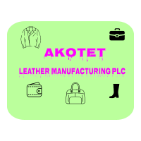 Akotet Leather Manufacturing PLC |  አኮቴት የቆዳ ውጤቶች ምርቶቻችን