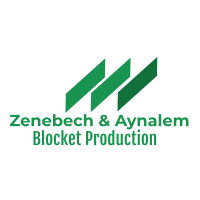 Zenebech Dejene and Aynalem Menkire Block Manufacturers