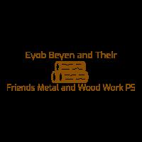 Eyob, Beyen and Their Friends Metal and Wood Work PS | እዮብ ፣ በየነ እና ጓደኞቻቸው እንጨት እና ብረታ ብረት ስራ