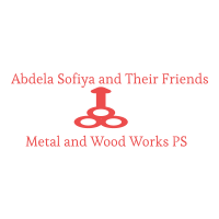 Abdela Sofiya and Their Friends Metal and Wood Work PS