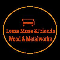 Lema Musa and Friends Metal and Wood Work   ለማ፣ ሙሴ እና ጓደኞቻቸው እንጨት እና ብረታ ብረት ስራ