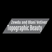 Zewdu and Olani Vetiver Topographic Beauty | ዘውዱ እና ኦላኒ ቬቲቨር