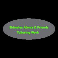 Shimels, Almaz and Friends Tailoring PS    ሽመልስ፣ አልማዝ እና ጓደኞቻቸዉ የልብስ ስፌት