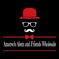 Amarech Alem and Friends Wholesale | አማረች ፣ አለም እና ጓደኞቻቸው ጅ/ንግድ