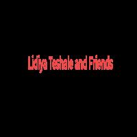Lidiya, Teshale and Friends Traditional Cloth Wholesale | ሊዲያ፣ ተሻለ እና ጓደኞቻቸዉ ባህላዊ አልባሳት ንግድ