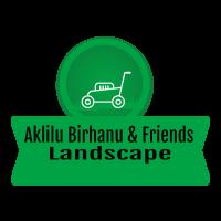 Aklilu Birhanu and Friends Landscape |  አክሊሉ ብርሃኑ እና ጓደኞቻቸዉ የመሬት ገጽታ ንድፍ