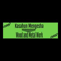 Kasahun Mengesha Wood and Metal Work   ካሳሁን መንገሻ እንጨት እና ብረታ ብረት ስራ
