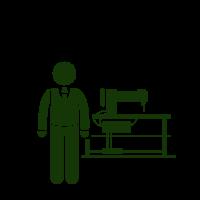 Etsegenet and Eshetu Tailor Service  | እፅገነት እና እሸቱ ልብስ ስፌት ህ/ሽ/ማ