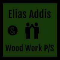 Elias Addis and Friends Wood Work P/S   ኤልያስ ፣ አዲስ እና ጓደኞቻቸው ህ/ሽ/ማ
