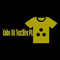 Kebe Ok Textile PLC   ከቤ ኦኬ ልብስ ስፌት