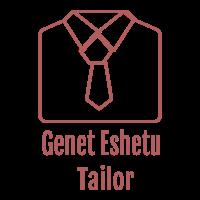 Genet Eshetu Tailor   ገነት እሸቱ ልብስ ስፌት
