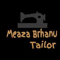 Meaza Brhanu Tailor  | መአዛ ብርሃኑ ልብስ ስፌት