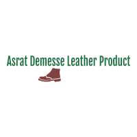 Asrat Demesse Leather Product