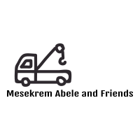 Mesekrem, Abel and Friends Building Construction P.S | መስከረም፣ አቤል እና ጓደኞቻቸው ህንጻ ሥራ ተቋራጭ ህ.ሽ.ማ