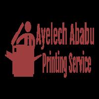 Ayelech Ababu Printing Service