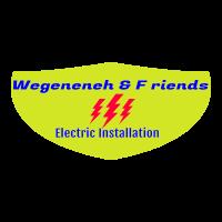 Wegeneneh and Friends Electrical Installation   ወገኔነህ እና ጓደኞቹ ኤሌክትሪክ ኢንስታሌሽን