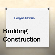Elias Tilahun Building Construction